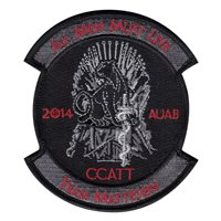 CCATT Game of Thrones Patches
