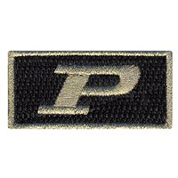AFROTC Det 220 Purdue University Pencil Patch