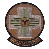 27 SOAMDS Patch