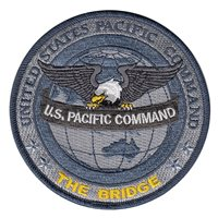 USPACOM Bridge Patch