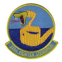 311 FS Patch
