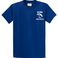 57th OSS Shirts