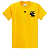 4th Fighter Squadron Shirts
