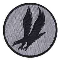 25 FTS WWII Reconnaissannce Patch