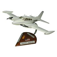 Cessna 310J Custom Airplane Model