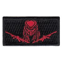 62 ERS Predator Patch