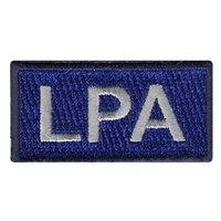 309 FS LPA Pencil Patch