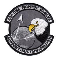 436 OSS Patch
