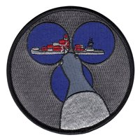 337 TES LRASM Pigeon Patch