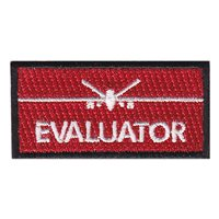 29 ATKS Evaluator Pencil Patch