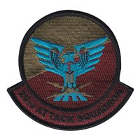 29 ATKS Subdued Patch