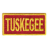 Tuskegee Pencil Patch