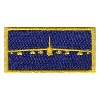5 OSS B-52 Pencil Patch