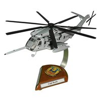 HMHT-302 CH-53 Custom Helicopter Model