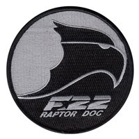 F-22 Raptor Doc Patch