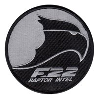 F-22 Raptor Intel Patch