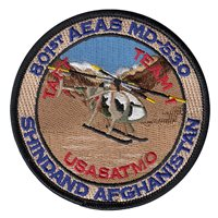 801 AEAS MD-530 Patch