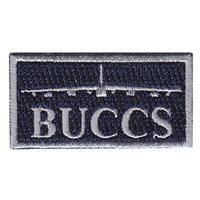 20 BS B-52 Pencil Patch