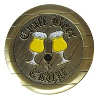 Craft Beer Coin