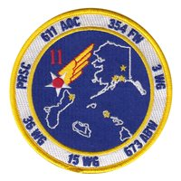 11 AF Friday Patch