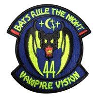 44 FS Vampire Night Patch