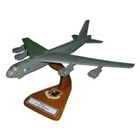 8 AF B-52H Custom Airplane Model