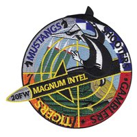 20 FW Magnum Intel Patch