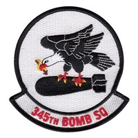 345 BS Patch