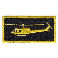 582 OSS UH-1N Pencil Patch