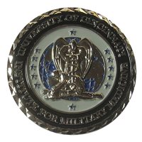 UCIMM Challenge Coin