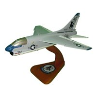 VA-37 A-7 Corsair II Custom Airplane Model