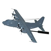 27 SOW AC-130H Hercules Custom Airplane Model Briefing Sticks