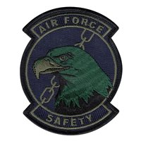 USAF Subdued Safety Patch