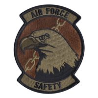 U.S. Air Force Safety OCP Patch