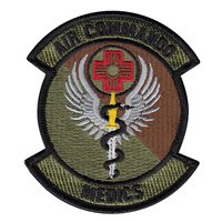 27 SOMDG Air Commando Patch