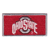 AFROTC Det 645 Ohio State University Pencil Patch