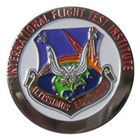 Flight Research Inc Coin