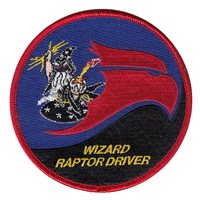 411 FLTS Wizard Raptor Driver Patch
