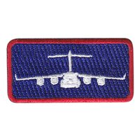 4 AS C-17 Pencil Patch