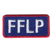 4 AS FFLP Pencil Patch