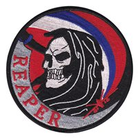 MQ-9 Reaper Driver Patch