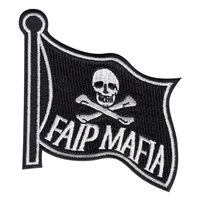 "FAIP Mafia 3.5"" Patch"