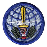 7 AS Mini Sword Patch