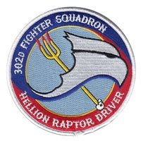 302 FS Hellion Raptor Driver Patch