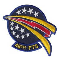 48 FTS Friday Patch