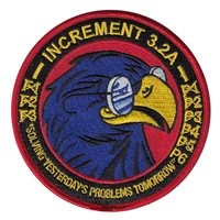 411 FLTS Increment 3.2A Patch