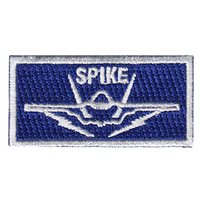 62 FS F-35 Spike Pencil Patch