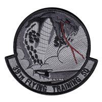 39 FTS Gray Patch