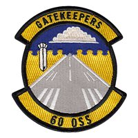 60 OSS Patch
