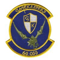 60 OSS Friday Patch
